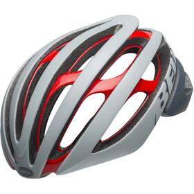 Bell Z20 MIPS Helmet remix matte/gloss gray/crimson